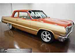 1964 Chevrolet Biscayne for Sale - CC-1019432