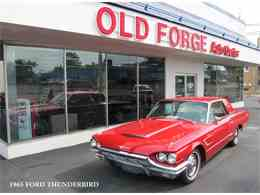 Picture of Classic 1965 Thunderbird located in Pennsylvania - $10,700.00 Offered by Old Forge Motorcars - LULR