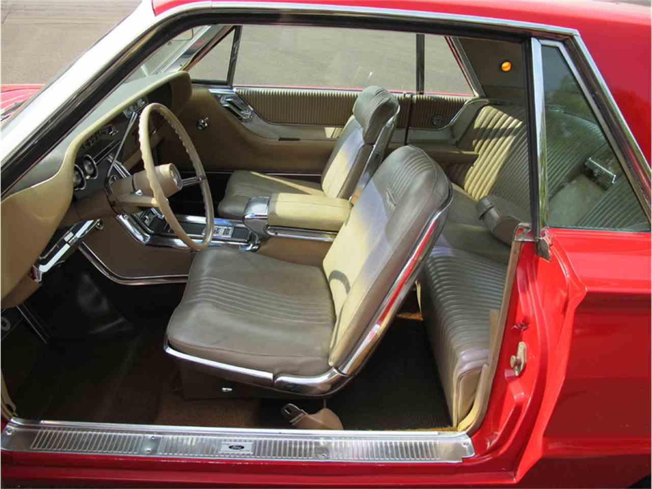 Large Picture of Classic '65 Ford Thunderbird located in Pennsylvania - $10,700.00 - LULR