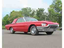 Picture of 1965 Thunderbird located in Lansdale Pennsylvania - $10,700.00 - LULR