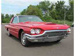Picture of 1965 Ford Thunderbird Offered by Old Forge Motorcars - LULR