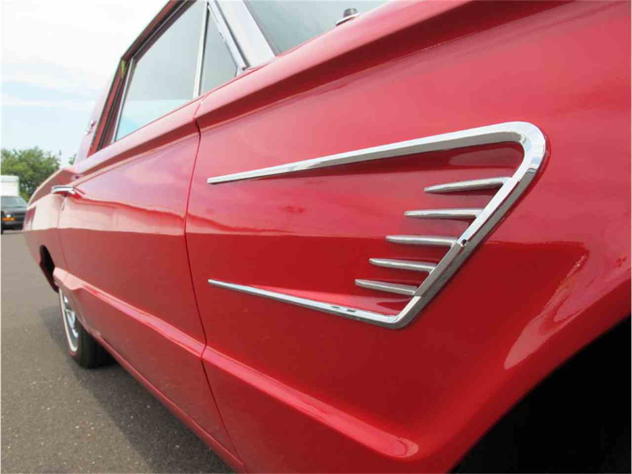 Large Picture of Classic 1965 Ford Thunderbird located in Lansdale Pennsylvania Offered by Old Forge Motorcars - LULR