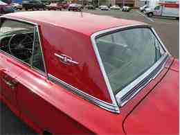 Picture of '65 Thunderbird located in Lansdale Pennsylvania Offered by Old Forge Motorcars - LULR