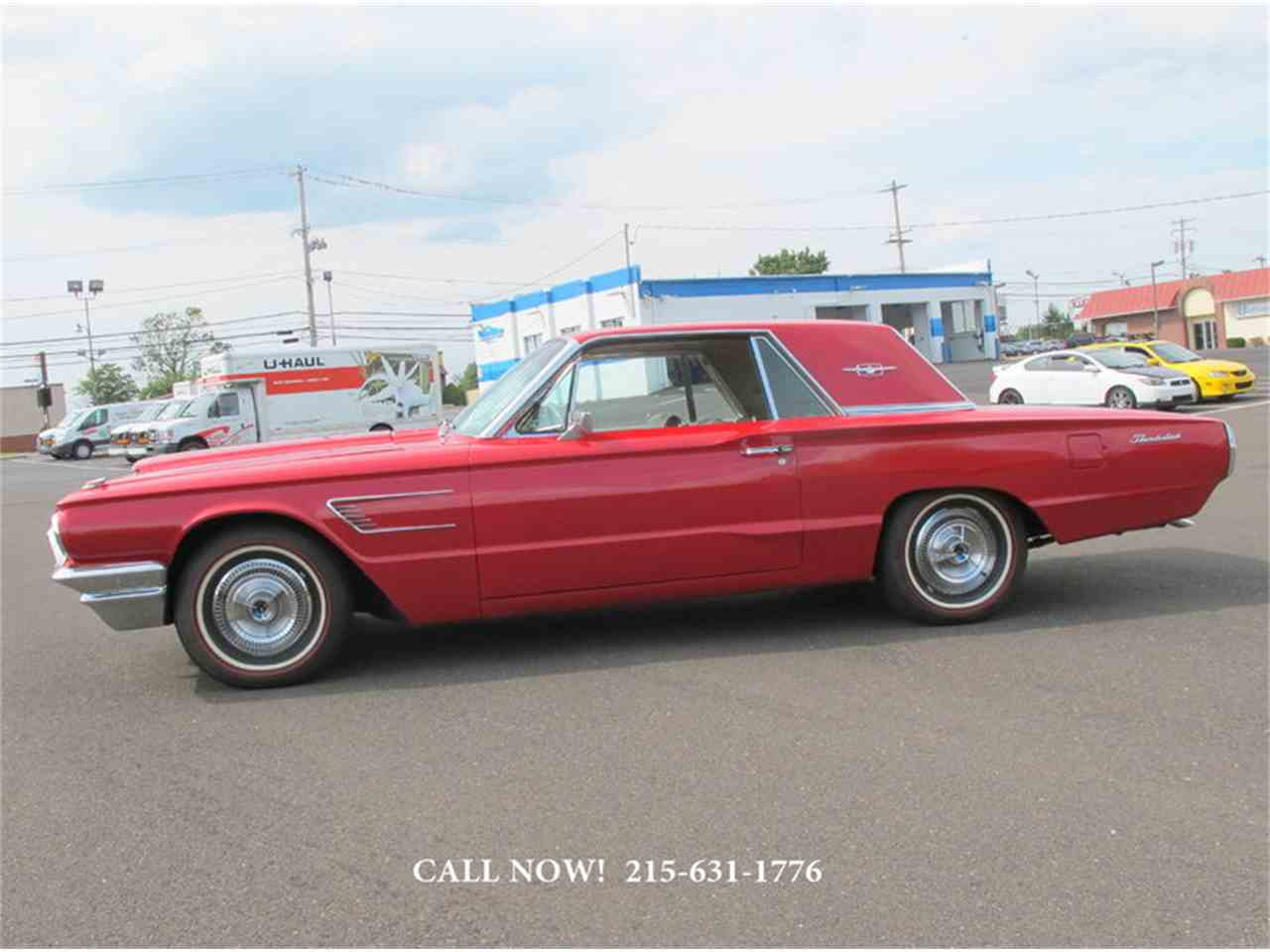 Large Picture of '65 Ford Thunderbird - $10,700.00 - LULR