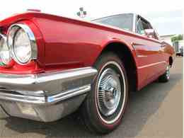 Picture of Classic 1965 Ford Thunderbird located in Lansdale Pennsylvania - LULR