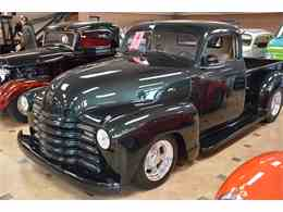 Picture of '53 Chevrolet Pickup Offered by Ideal Classic Cars - LULY
