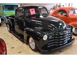 Picture of Classic 1953 Chevrolet Pickup Offered by Ideal Classic Cars - LULY