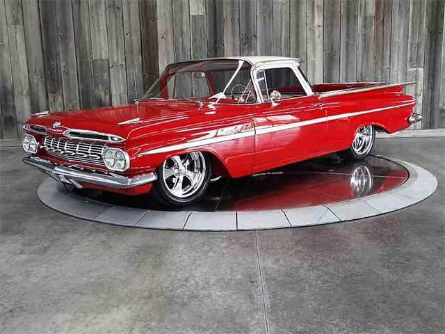 1959 Chevrolet El Camino | 1019447