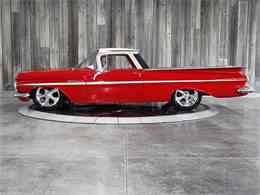 1959 Chevrolet El Camino for Sale - CC-1019447