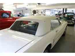1966 Ford Mustang for Sale - CC-1019448