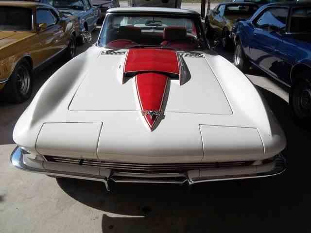 1964 Chevrolet Corvette | 1019451