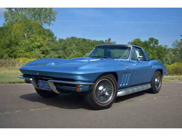 1965 Chevrolet Corvette 396 Big Block | 1019455