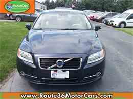 Picture of '10 Volvo S80 located in Dublin Ohio - $7,975.00 Offered by Route 36 Motor Cars - LUMI
