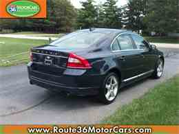 Picture of 2010 S80 located in Ohio - $7,975.00 Offered by Route 36 Motor Cars - LUMI