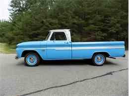 1966 Chevrolet Pickup - CC-1019468