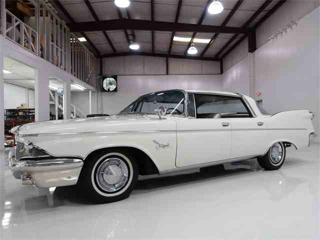 1960 Chrysler Imperial | 1010948