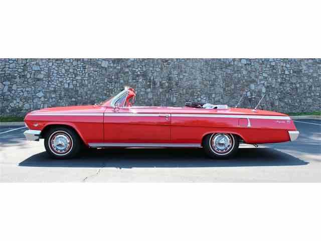 1962 Chevrolet Impala SS | 1019480