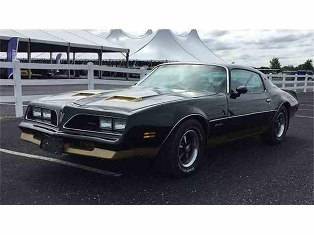 1978 Pontiac Firebird Formula | 1019482