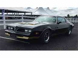 Picture of '78 Firebird Formula - LUMY