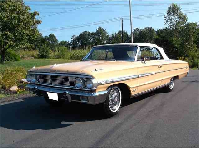 1964 Ford Galaxie 500 XL | 1019489
