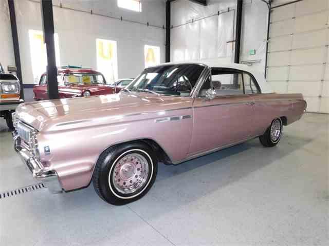 1963 Buick Skylark | 1019495