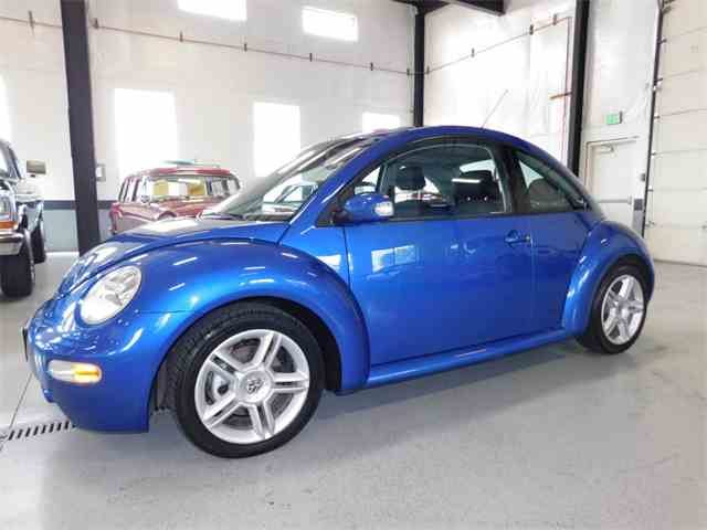2004 Volkswagen Beetle | 1019496