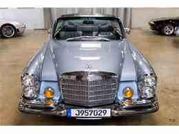 Picture of '71 Mercedes-Benz 280SE - LUNE