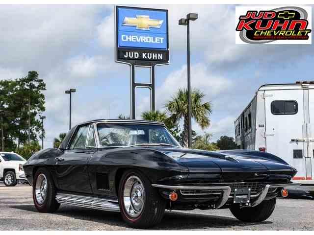 1967 Chevrolet Corvette | 1019506