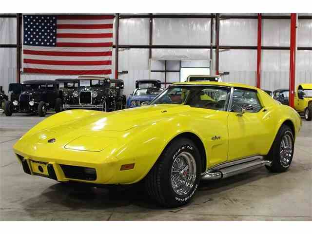 1976 Chevrolet Corvette | 1019510