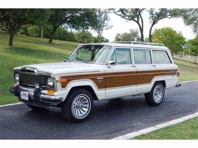 1980 Jeep Wagoneer | 1019512