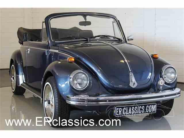 1974 Volkswagen Beetle | 1019513