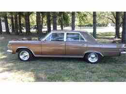 Picture of Classic 1966 Ambassador located in Gilson Illinois - $5,500.00 Offered by a Private Seller - LUNZ