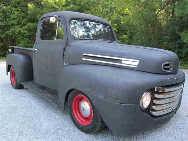 1949 Ford F1 | 1019520
