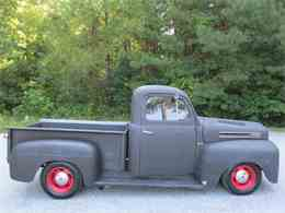 1949 Ford F1 for Sale - CC-1019520