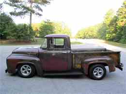 1956 Ford F100 for Sale - CC-1019521