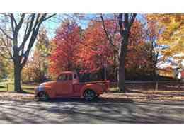 Picture of '49 Chevrolet 3100 - $46,000.00 Offered by a Private Seller - LUO4
