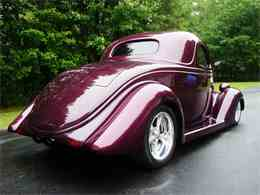 Picture of '36 Street Rod located in Maine - $130,000.00 - LUO5