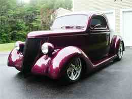 Picture of Classic 1936 Street Rod located in Standish Maine Offered by a Private Seller - LUO5