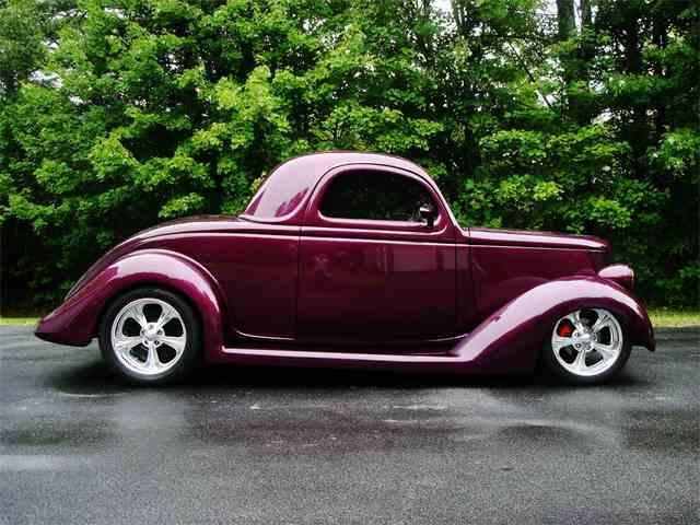 1936 Ford Street Rod | 1019525