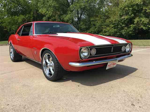 1967 Chevrolet Camaro | 1019537