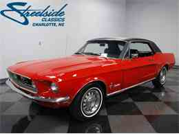 Picture of 1968 Mustang located in Concord North Carolina Offered by Streetside Classics - Charlotte - LUOP