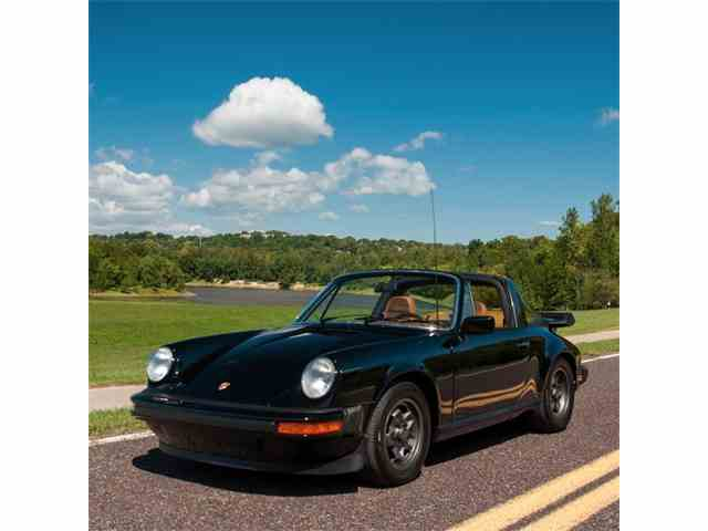 Picture of '79 911SC - $38,900.00 Offered by MotoeXotica Classic Cars - LUOR