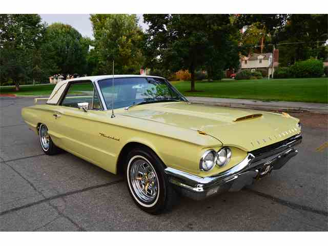 1964 Ford Thunderbird | 1010955