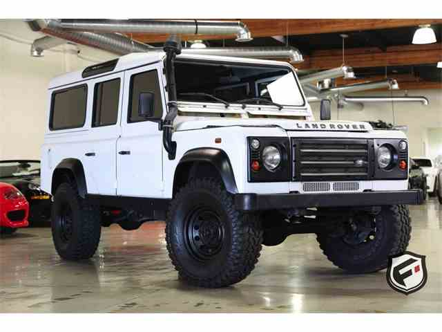 1980 Land Rover Defender | 1019558