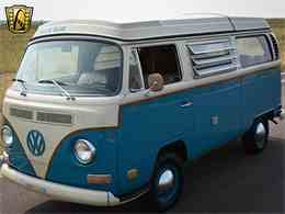 Picture of 1970 Volkswagen Westfalia Camper Offered by Gateway Classic Cars - Denver - LUP4