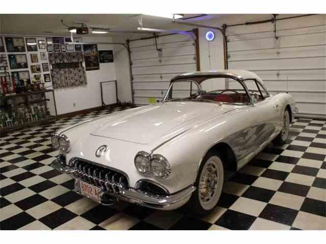 1960 Chevrolet Corvette | 1019561
