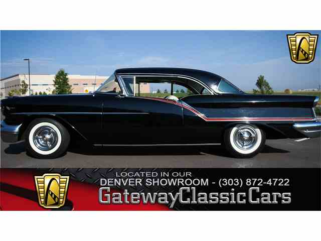 1957 Oldsmobile Super 88 | 1019563