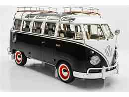 1959 Volkswagen Bus for Sale - CC-1019565