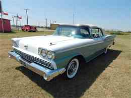 Picture of Classic '59 Galaxie 500 Offered by Lone Star Muscle Cars - LUPC