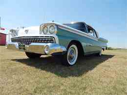 Picture of Classic 1959 Galaxie 500 located in Wichita Falls Texas Offered by Lone Star Muscle Cars - LUPC
